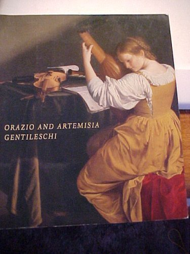 9781588390073: Orazio and Artemisia Gentileschi