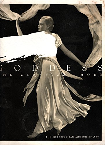 9781588390486: Goddess: The Classical Mode