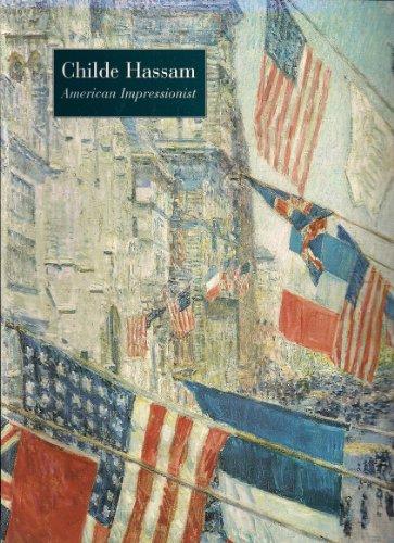 9781588391209: Childe Hassam, American Impressionist