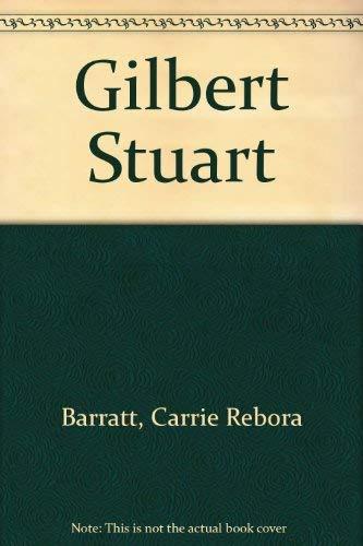 9781588391223: Gilbert Stuart