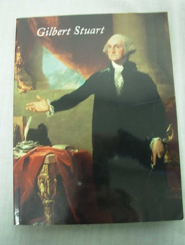 9781588391247: Gilbert Stuart