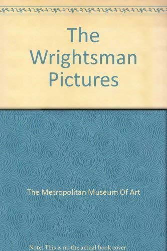 9781588391445: The Wrightsman Pictures