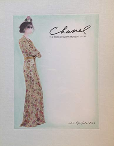 9781588391483: Chanel. 2005. Cloth with dustjacket.