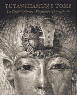 9781588391896: Tutankhamun's Tomb: The Thrill of Discovery