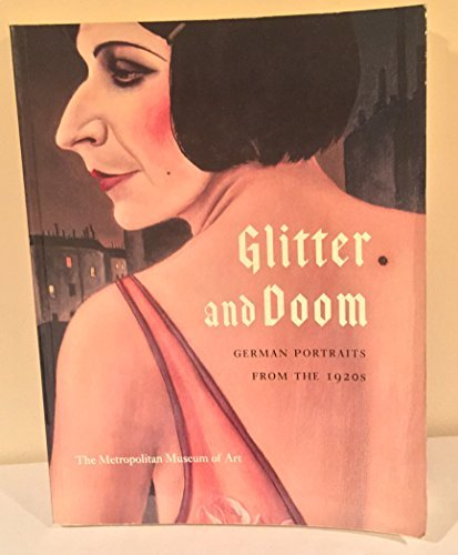 9781588392008: Glitter and Doom - German Portraits from the 1920s