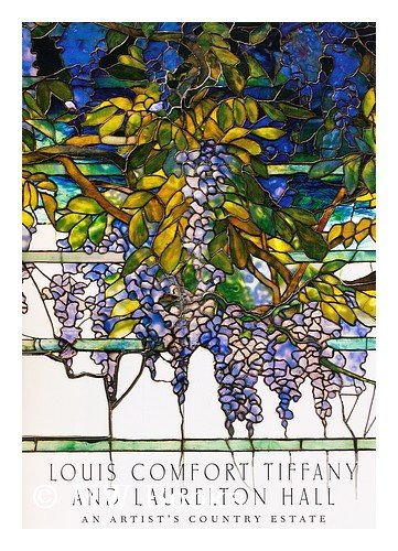 9781588392022: Louis Comfort Tiffany and Laurelton Hall: An Artist's Country Estate