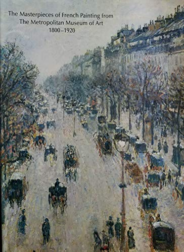 The Masterpieces of French Painting from the