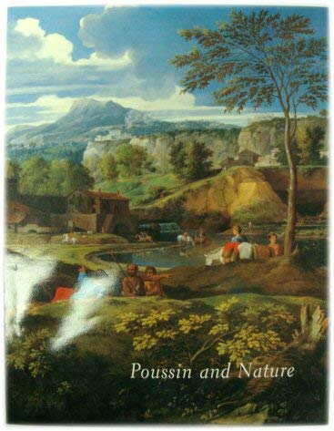 9781588392428: Poussin and Nature: Arcadian Visions