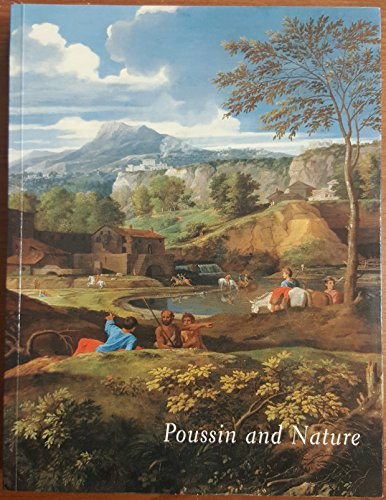9781588392435: Poussin and Nature: Arcadian Visions