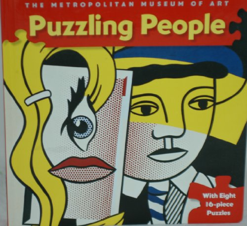 9781588392770: Puzzling People