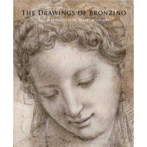 9781588393548: The Drawing of Bronzino