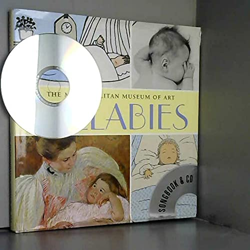 9781588393760: Lullabies Songbook and CD