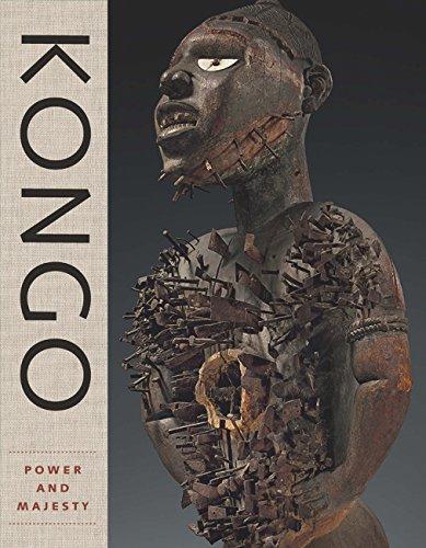 9781588395757: Kongo: Power and Majesty
