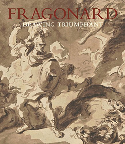 9781588396013: Fragonard: Drawing Triumphant