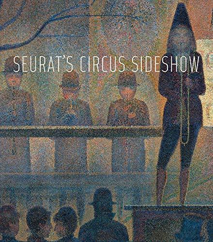 9781588396150: Seurat's Circus Sideshow