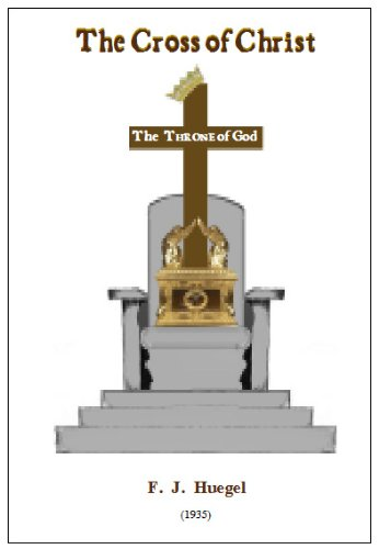 9781588403179: The Cross of Christ - The Throne of God