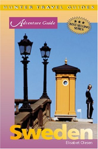 9781588435064: Adventure Guide to Sweden