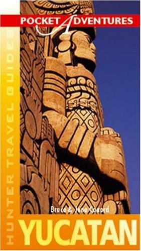 9781588435095: Yucatan Pocket Adventures (New Pocket Adventure)