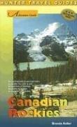 Adventure Guide Canadian Rockies (Adventure Guides Series): Brenda Koller