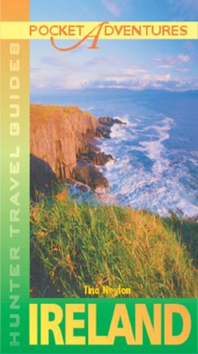 Pocket Adventures Ireland: Pocket Adventure Guide (Adventure Guide to Ireland (Pocket)) (Pocket ...