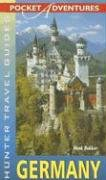 Germany Pocket Adventures (Adventure Guide to Germany (Pocket)) (Hunter Travel Guides Pocket Adve...