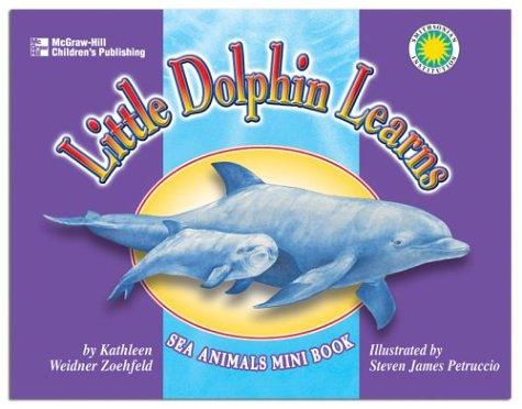 9781588454133: Little Dolphin Learns