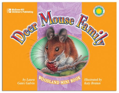 9781588454638: Deer Mouse Family