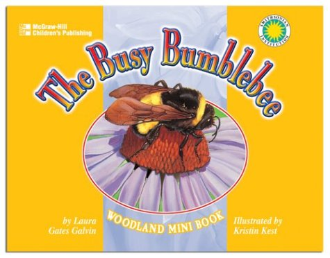 9781588454652: The Busy Bumblebee