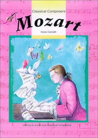 9781588454713: Mozart (World of Composers)