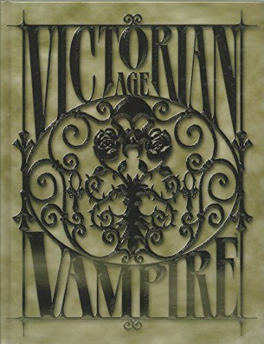 9781588462299: Victorian Age: Vampire