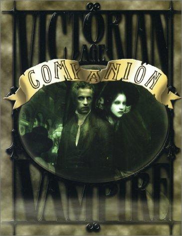 9781588462381: Victorian Age: Vampire Companion