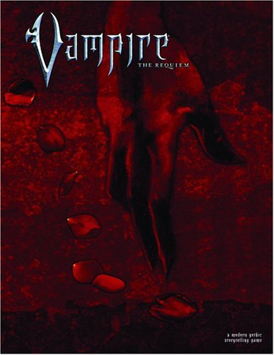 Vampire The Requiem Core Book