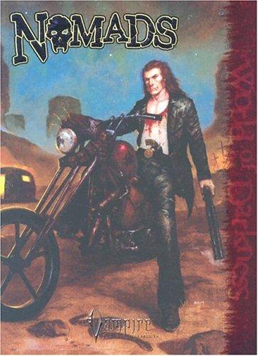 9781588462527: Nomads (Vampire The Requiem - World Of Darkness - WOD)