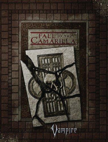 9781588462718: Vampire Fall of the Camarilla (Vampire the Requiem)