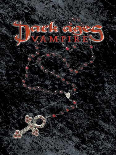 Dark Ages Vampire Limited Ed