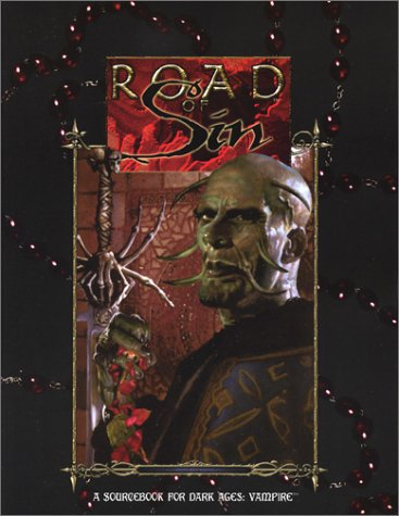 Road of Sin (Vampire): Kalis, Myranda