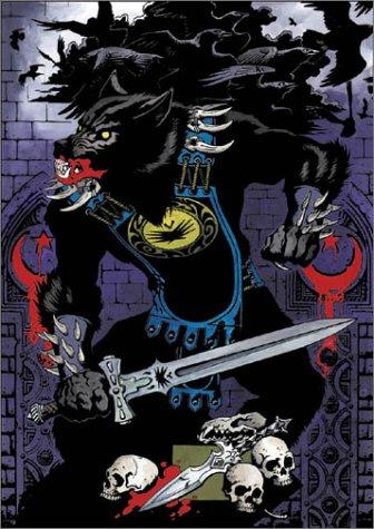 9781588463111: Tribebook: Shadow Lords