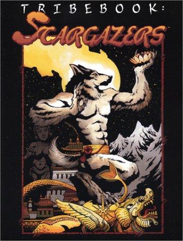 Tribebook - Stargazers Revised Edition (Werewolf - The Apocalypse - Tribebooks)