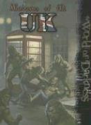 WoD Shadows of the United Kingdom (World of Darkness): Aaron Dembski-Bowden; Chuck Wendig; Wood ...