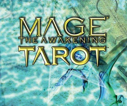 9781588463715: Mage the Awakening Tarot