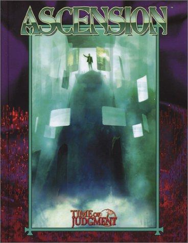 Mage: Ascension (2004) (1588464172) by Brian Campbell; Conrad Hubbard; Sam Inabinet; Stephen Dipesa