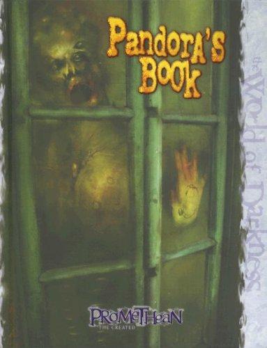 9781588464880: Promethean Pandoras Book