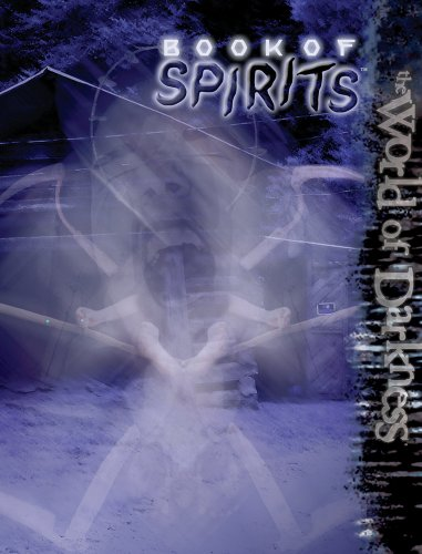 9781588464903: Book of Spirits (World of Darkness)