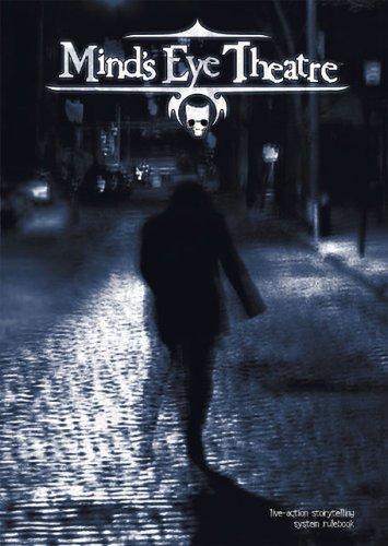 9781588465221: Minds Eye Theatre Core Rulebook