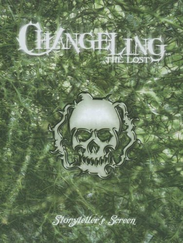 9781588465283: Changeling: The Lost Storytellers Screen