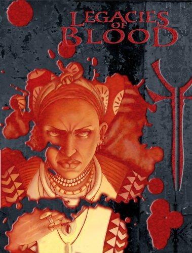 9781588466419: Legacies Of Blood