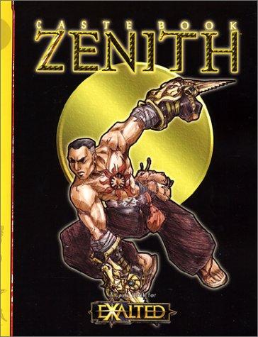 9781588466600: Caste Book: Zenith
