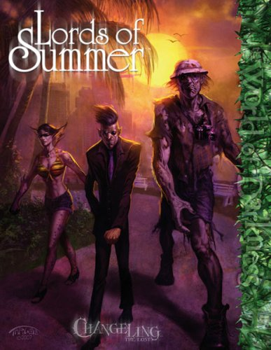 Lords of Summer Changeling: The Lost)