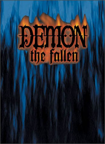 9781588467508: Demon: The Fallen