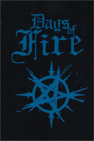 Days of Fire: White Wolf